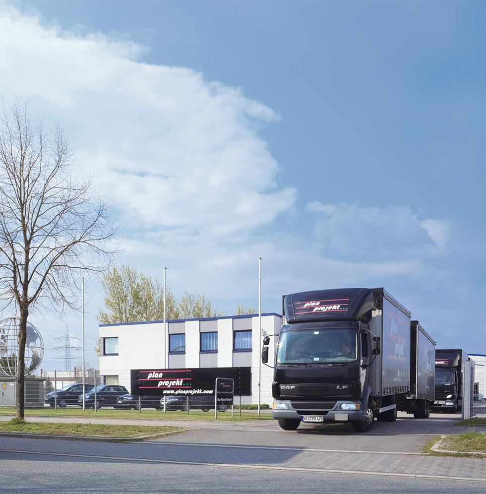 plan projekt GmbH